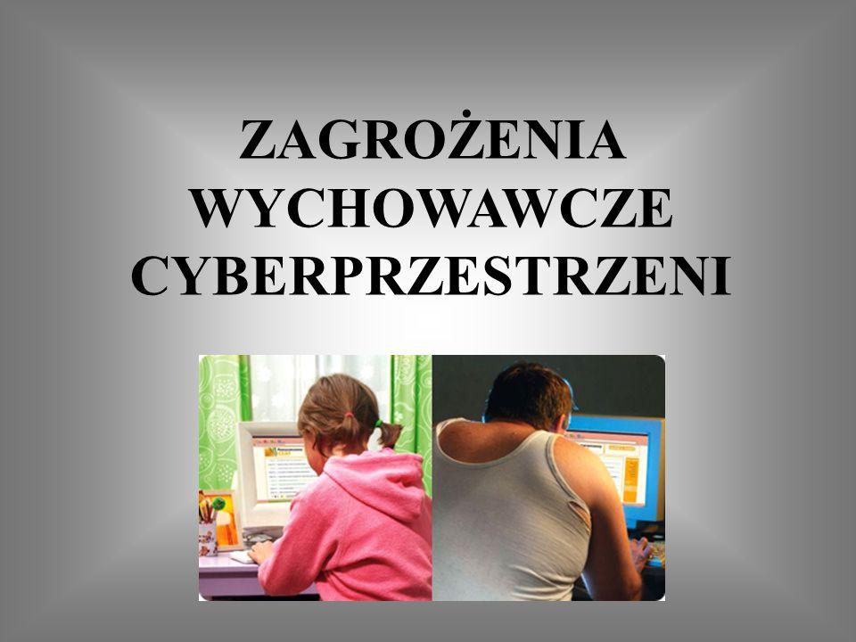 Według najnowszych danych Mazowieckiej Policji w Radomiu stwierdzono, że: - 51% dzieci i młodzieży stało się przynajmniej raz w roku obiektem zdjęć lub filmów wykonanych wbrew swojej woli - 52% dzieci w wieku 12 – 17 lat miało do czynienia z przemocą werbalną w Internecie lub przez telefon komórkowy - 47% dzieci doświadczyło wulgarnego wyzywania - 29% badanych deklaruje, że ktoś w Sieci podał się za nie wbrew ich woli - 21% dzieci doznało poniżania, ośmieszania i upokarzania -16% osób doświadczyło straszenia i szantażowania -14% dzieci zgłasza przypadki rozpowszechniania za pośrednictwem Internetu lub telefonów komórkowych nieprawdziwych informacji