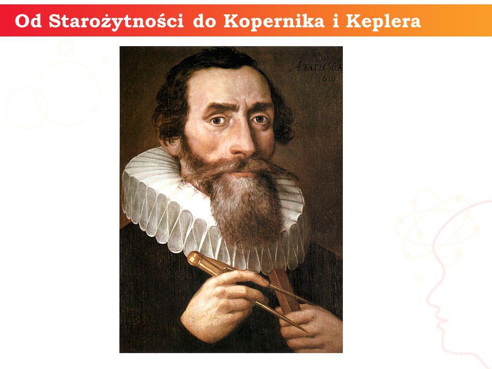 Od Starożytności do Kopernika i Keplera informatyka + 11