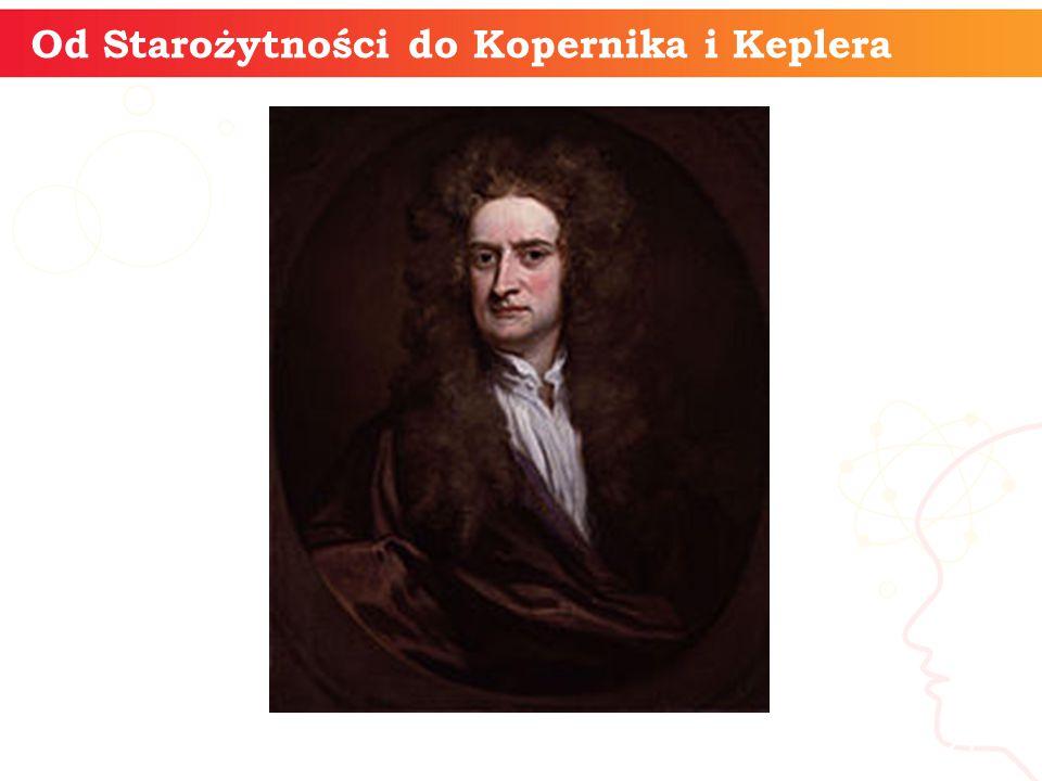 Od Starożytności do Kopernika i Keplera informatyka + 21