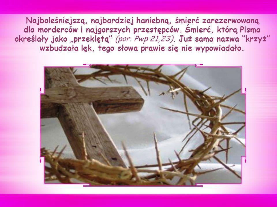 Jednak pójście za Jezusem związane było z jeszcze większymi wymaganiami.