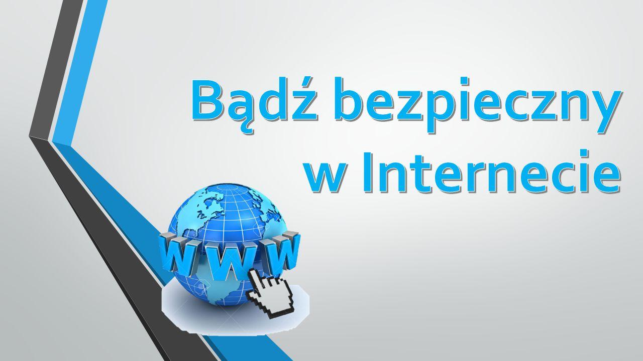 Internet (skrót od ang.