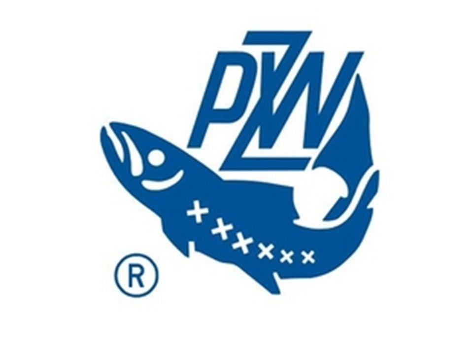Przychody Sprzedaż ryb wyprodukowanych przez PZW...