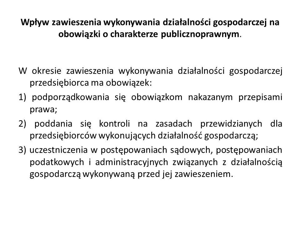 PUNKT KONTKTOWY Organem prowadzącym punkt kontaktowy jest minister właściwy do spraw gospodarki.