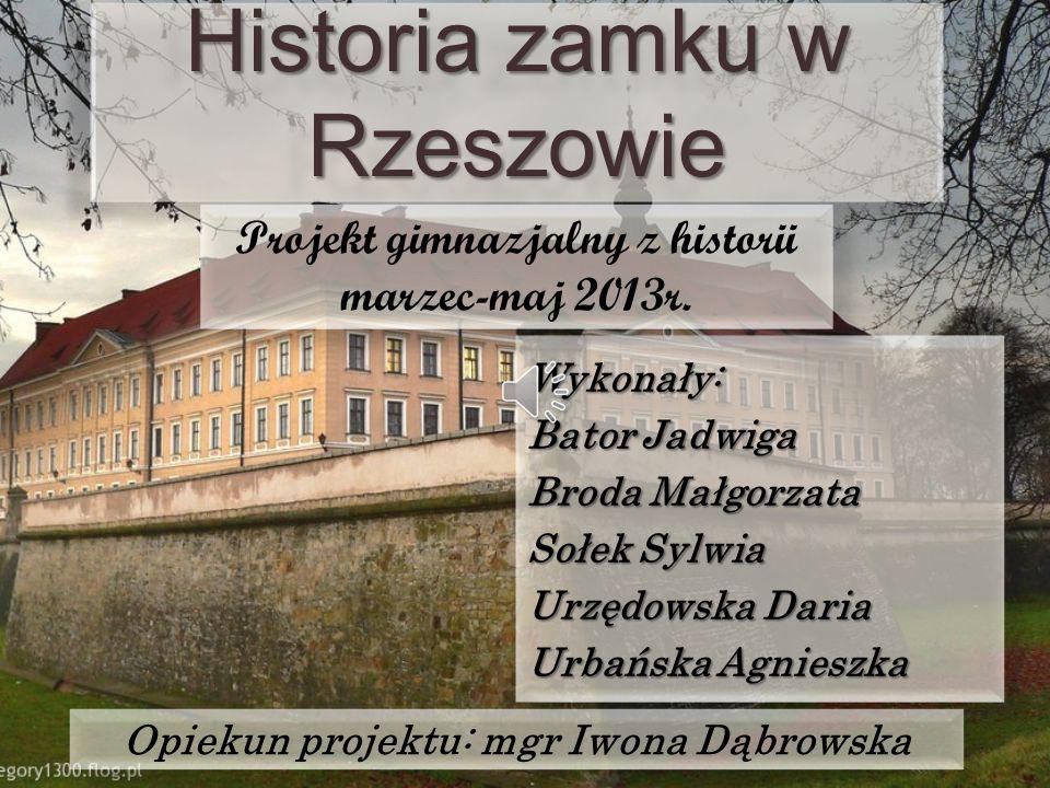 CIEKAWOSTKI….Więzienie Od czasów II wojny światowej rozpoczeła się ciemna karta w dziejach zamku.