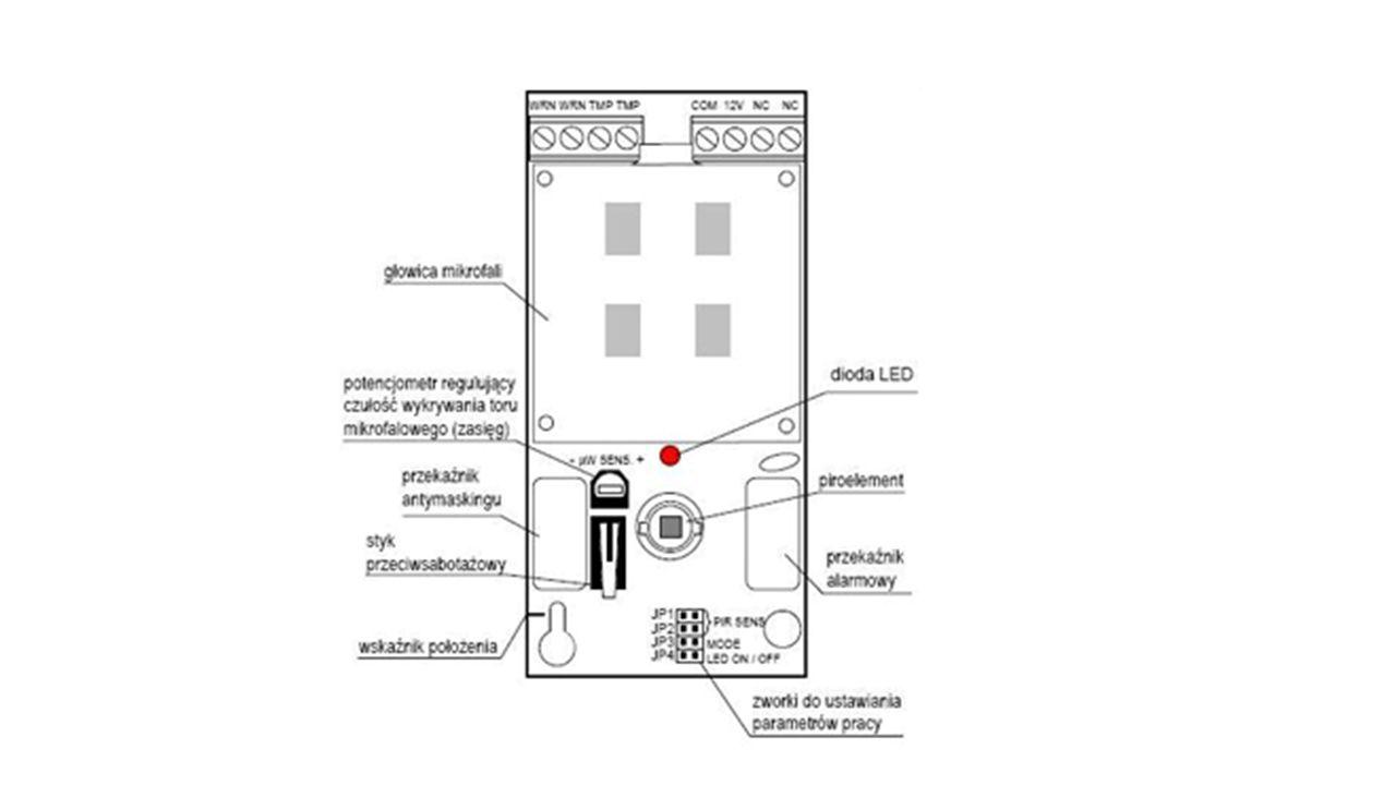 Wyłącznik zmierzchowy na szynie z czujką zewnętrzną - łącznik elektryczny, które ma za zadanie załączać i wyłączać inne urządzenie w zależności od natężenia oświetlenia.