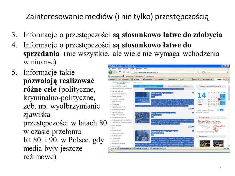 8 Ustawa za łapówkę czyli przychodzi Rywin do Michnik Paweł Smoleński, 2002-12-26 Pisaliśmy ten tekst od początku sierpnia.