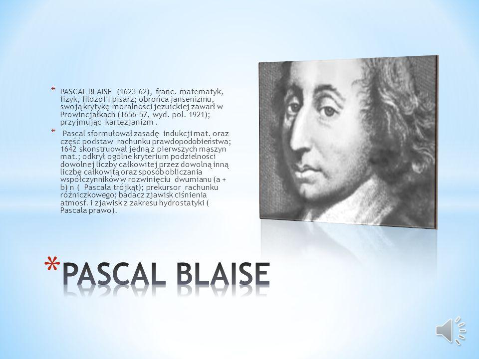 * NEWTON Sir ISAAC (1643–1727), ang. fizyk, astronom i matematyk; 1669– 1701 prof. uniw. w Cambridge; od 1672 czł. Tow. Król. w Londynie, od 1703 jego