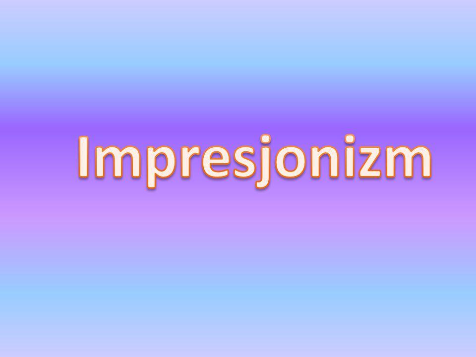 Ekspresjonizm - szczególna wyrazistość dzieła sztuki, uwuskiwana głownie przez zdynamizowanie kompozycji, deformacje kształtów przedstawionych postaci i przedmiotów oraz ostre, przesadne kontrasty koloru i światłocienia ; sposoby te artyści mogą dowolnie wybierać lub stosować łącznie.