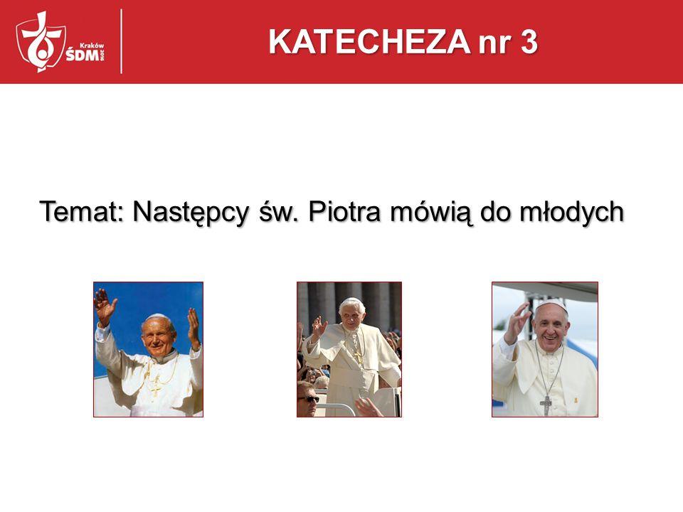 Homilia Benedykta XVI 21.08.2011r.ŚDM - MADRYT 2011r.