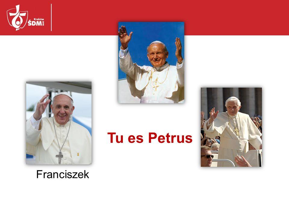 Homilia Benedykta XVI 21.08.2011r. ŚDM - MADRYT 2011r. - www.youtube.com/watch?v=53apdLb3w90; czas: 9:58–12:22 www.youtube.com/watch?v=53apdLb3w90 Ben