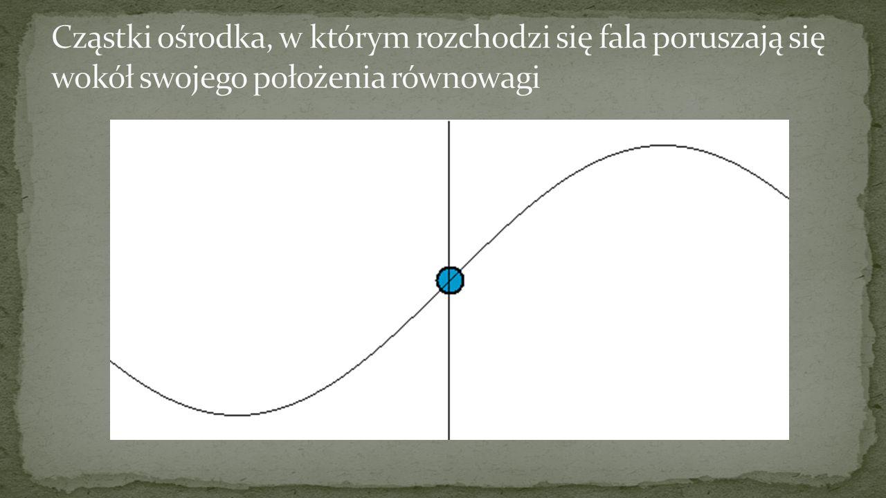 W próżni nie rozchodzi się dźwięk ponieważ w próżni nie ma cząsteczek, które pomagałyby w rozchodzeniu dźwięku.