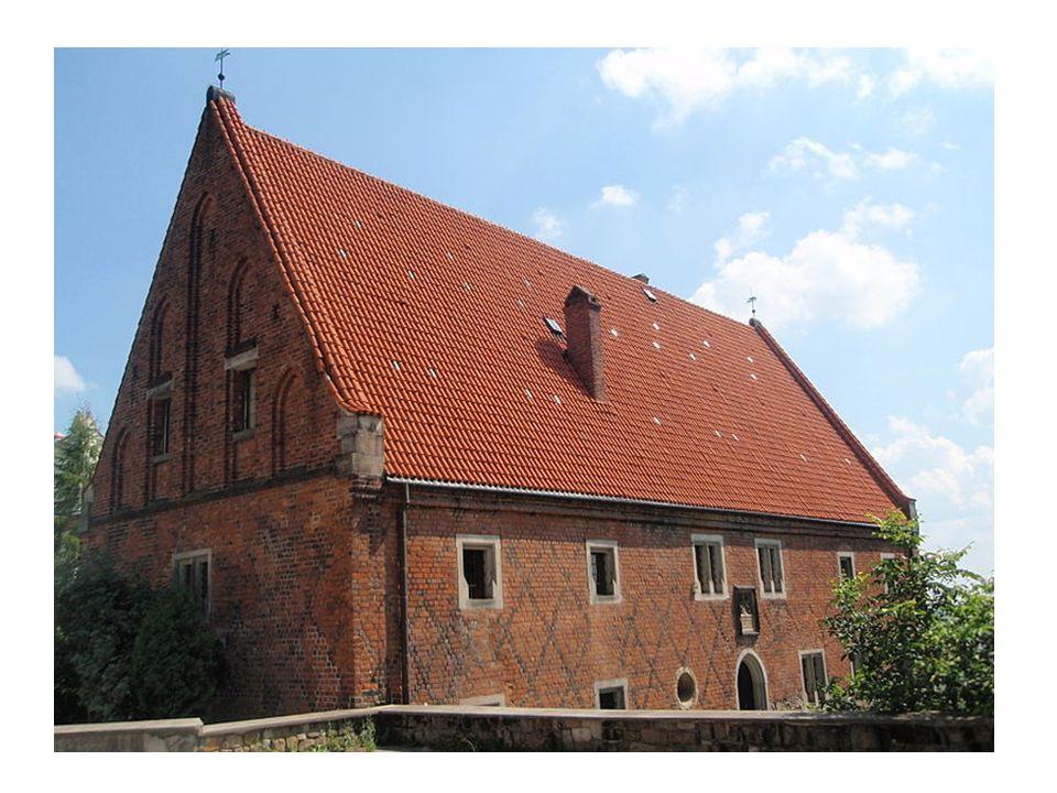 Kopiec ten został usypany podczas drugiego najazdu tatarskiego w 1260 r. Wół, hodowany przez zakonników z kościoła św. Jakuba, przerażony widokiem wym