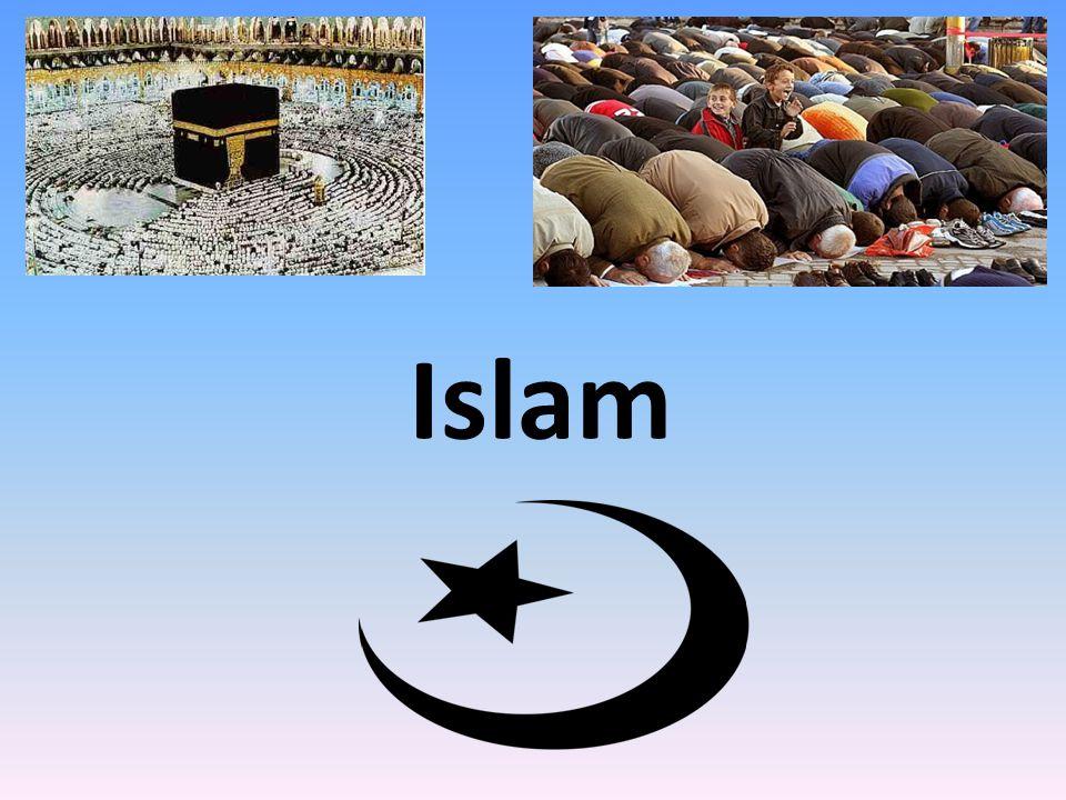 Czym jest Islam.