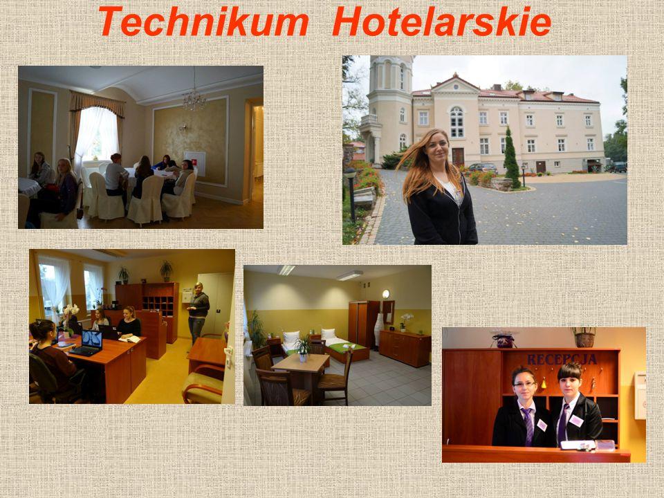 Technikum Hotelarskie