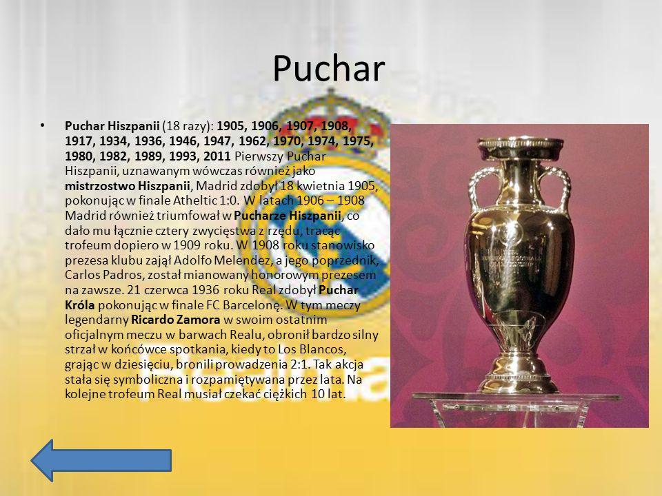 Puchar Puchar Hiszpanii (18 razy): 1905, 1906, 1907, 1908, 1917, 1934, 1936, 1946, 1947, 1962, 1970, 1974, 1975, 1980, 1982, 1989, 1993, 2011 Pierwszy