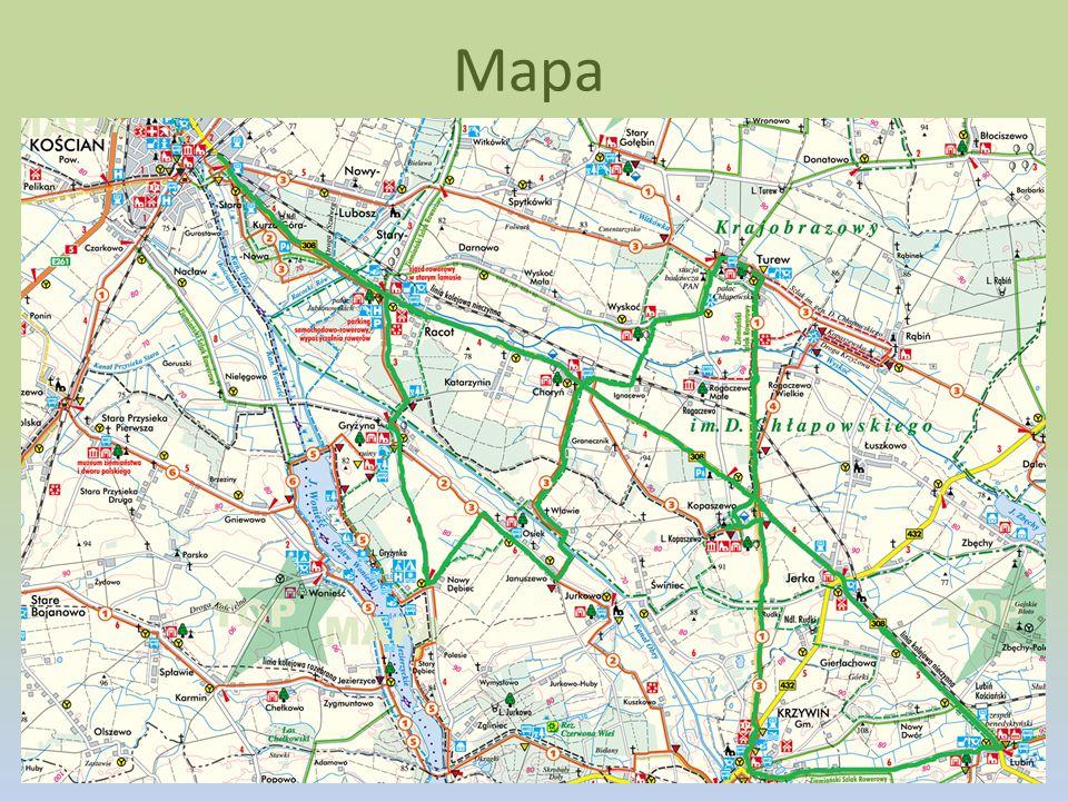Przemieszczanie:  Podczas wyprawy pokonamy trasę 40 km.