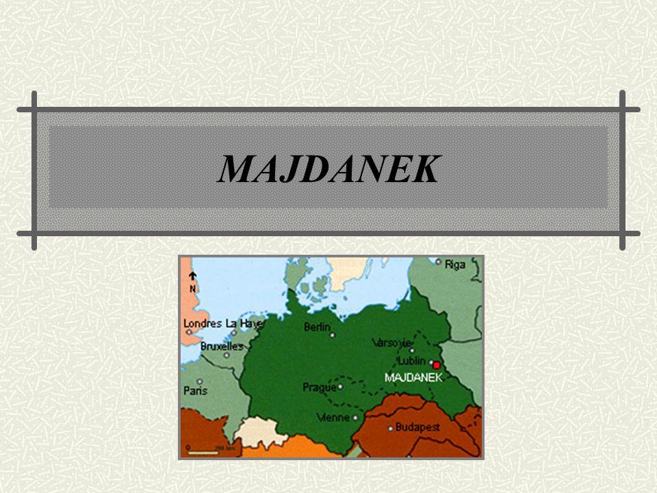 Zabezpieczenia Wszystkie obozy i podobozy Niemcy odizolowali od świata zewnętrznego i otoczyli ogrodzeniem z drutu kolczastego, a jakikolwiek kontakt