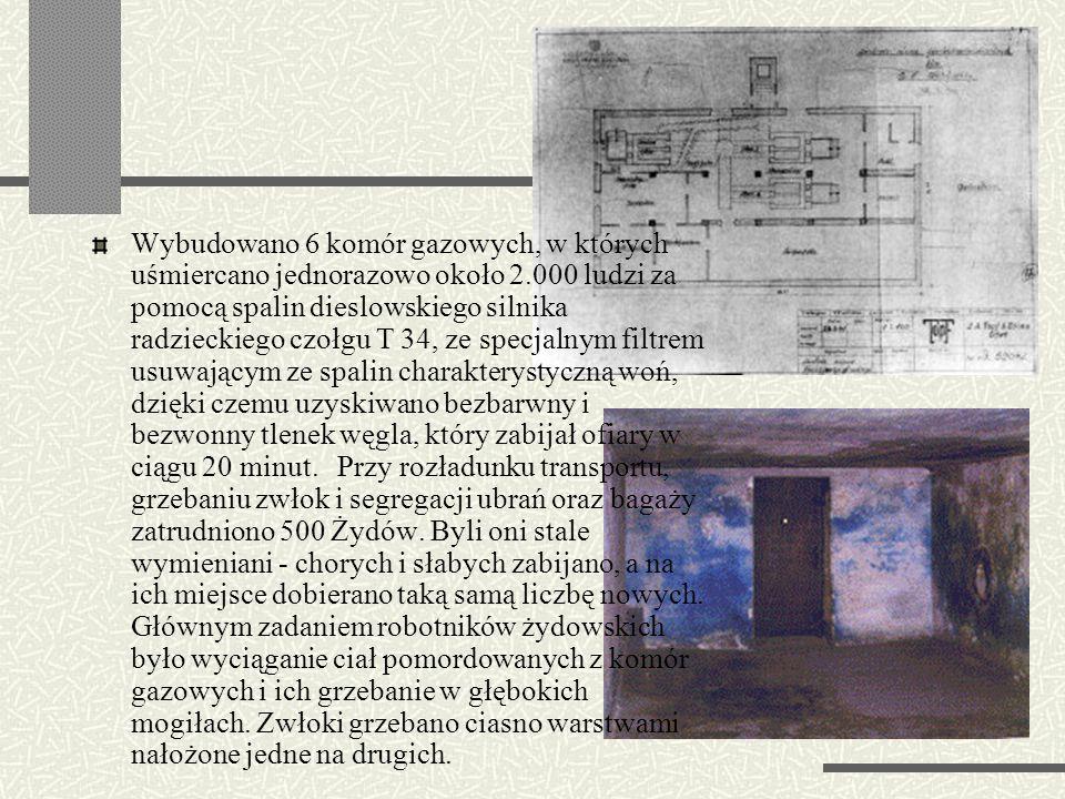Obóz w Bełżcu nadal pozostaje słabo poznanym obozem, gdyż nie zachowały się archiwalia i dokumentacja obozowa. Znanych jest wiele relacji świadków, je