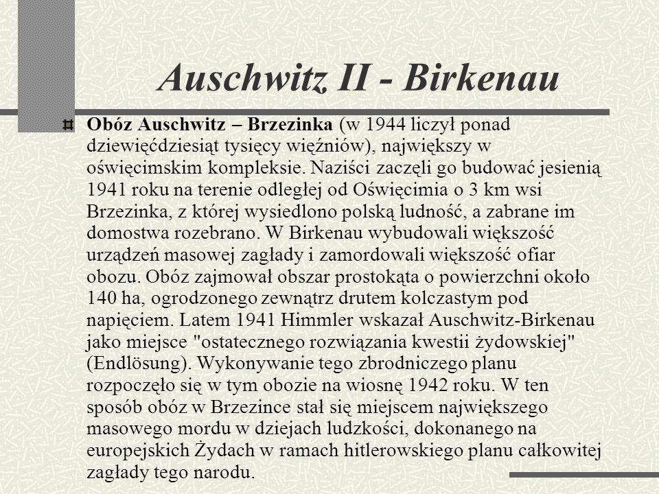 Niektórzy z lekarzy SS, którzy przeprowadzali w KL Auschwitz eksperymenty pseudomedyczne : - Carl Clauberg -W obozie przeprowadzał eksperymenty steryl