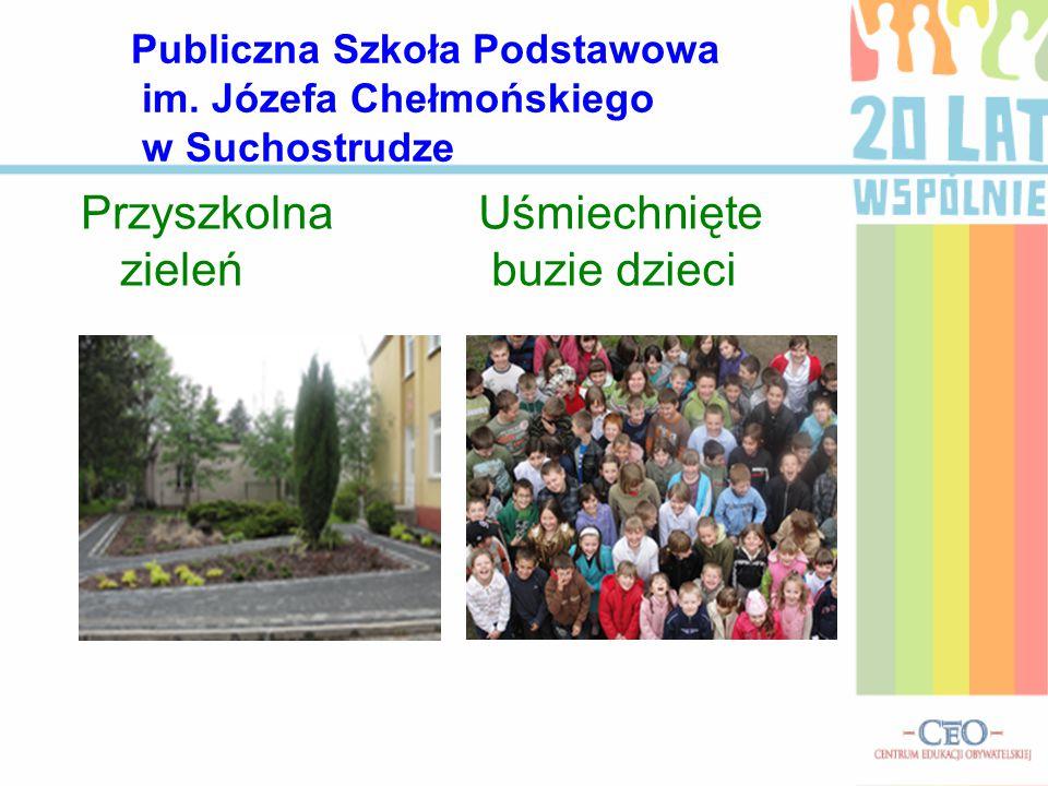 Oferta gminy Wioska Internetowa z której może bezpłatnie skorzystać każda osoba zainteresowana poszerzeniem swojej wiedzy oraz zdobywaniem nowych kwalifikacji Imprezy plenerowe Konkursy dla wszystkich z atrakcyjnymi nagrodami Nieodpłatny autobus - dzięki któremu możemy organizować wycieczki do Ojrzanowa, Kuklówki, Radziejowic, wyjazdy na basen do Grodziska Mazowieckiego, do kina, do teatru.