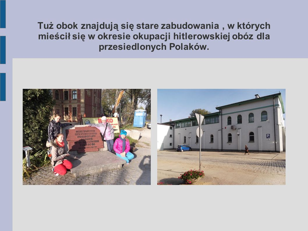 """Owal Starówki zamyka ul. Męczenników Oświęcimskich, przy której znajduje się """"Willa Heringa"""", która adoptowana jest obecnie na potrzeby żorskiego muze"""