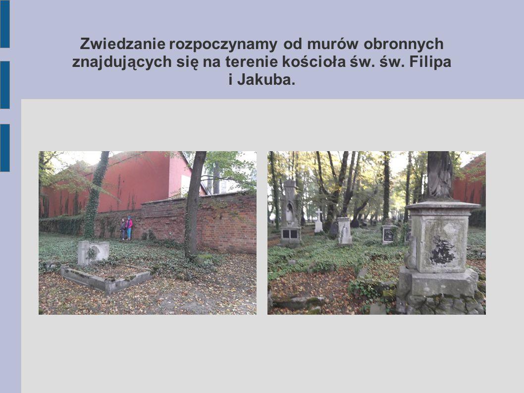 SPACER PO ŻORSKIEJ STARÓWCE Żory to miasto założone w 1272r. Plan zabudowy średniowiecznego miasta oparto na wydłużonej owalnicy.