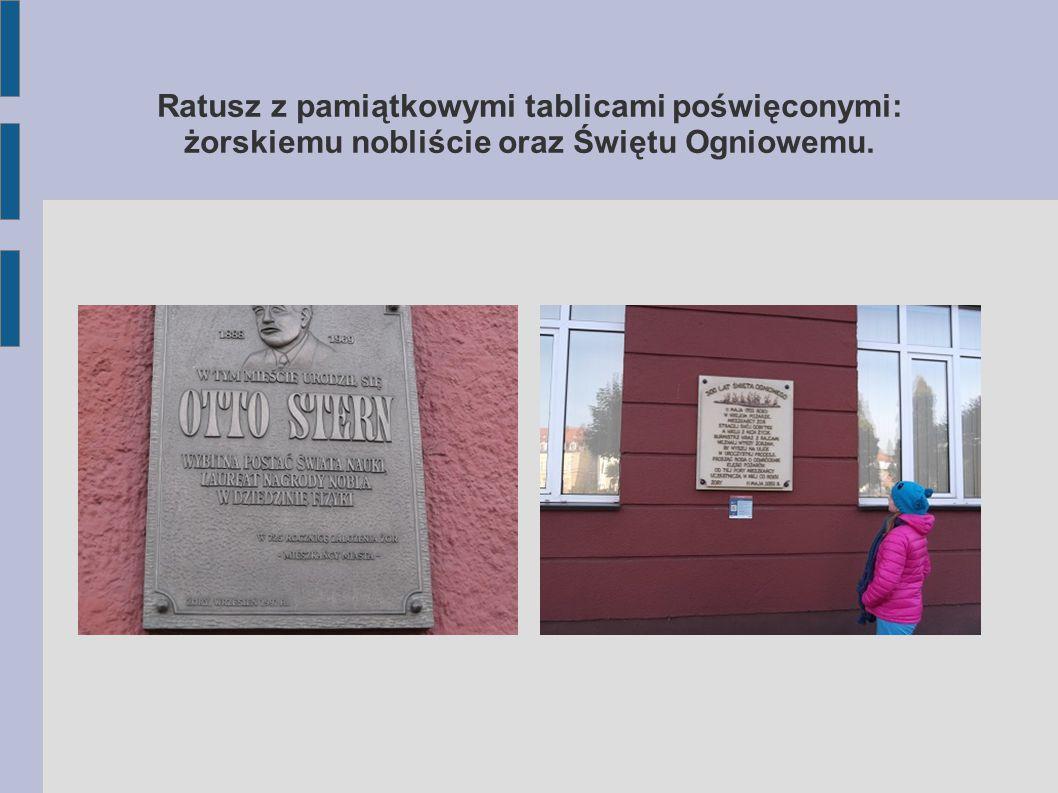 Płyta Rynku, na której znajduje się statua św. Jana Nepomucena,