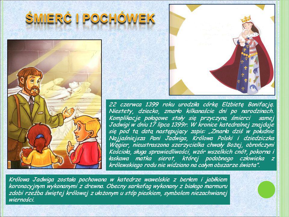Wieść o cudzie szybko Kraków i okolice obiegła.