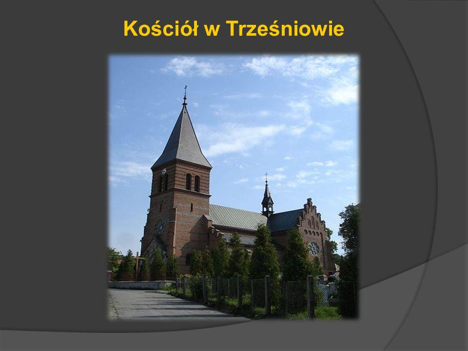 Kościół w Sokołowie Małopolskim