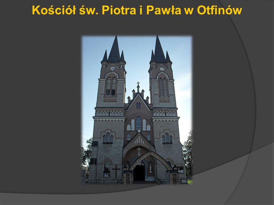 Kościół w Niewodni
