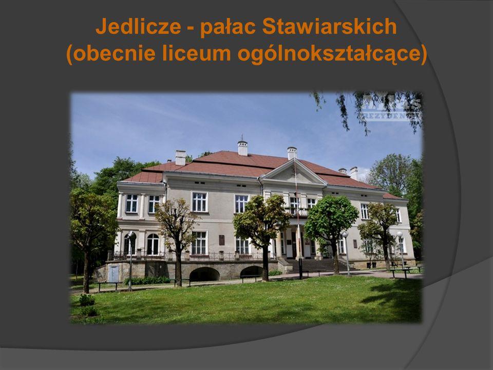 Brzozów – gmach Towarzystwa Gimnastycznego - Sokół