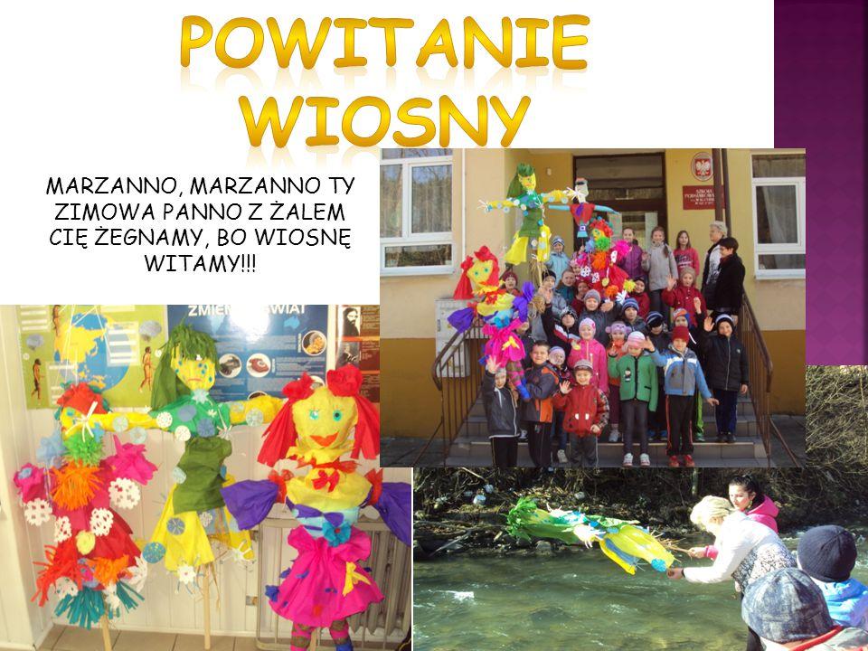 Uroczysta akademia zorganizowana z okazji Dnia Patrona Szkoły im.
