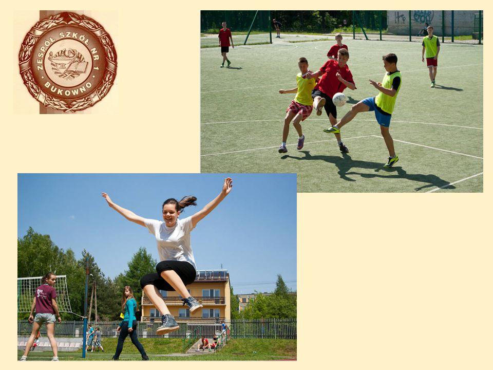 Promowanie zdrowego, aktywnego stylu życia Udział w XII Rajdzie Rowerowym organizowanym przez Uczniowski Klub Sportowy Kusy we współpracy z MOSiR – em pod patronatem Burmistrza Miasta.