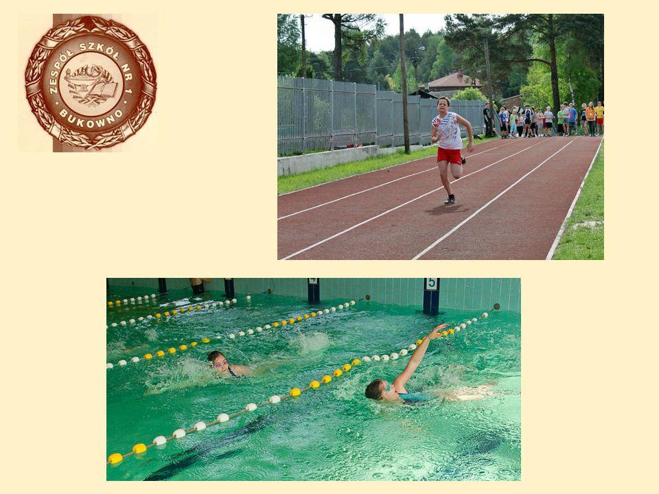 Promowanie zdrowego, aktywnego stylu życia Organizacja cyklicznych Rajdów Gimnazjalisty – w maju 2015 roku odbędzie się kolejny VIII Rajd.