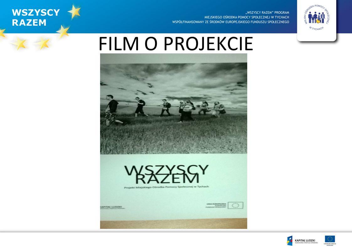 FILM O PROJEKCIE