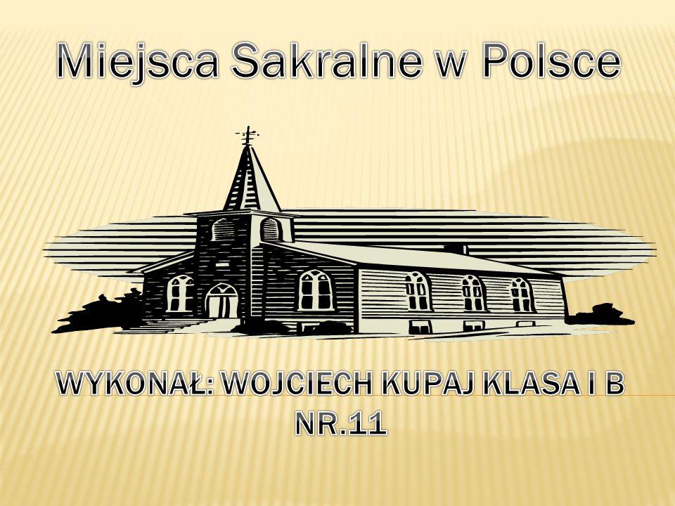 Klasztor oo.Karmelitów Bosych w Zagórzu − monumentalne ruiny XVIII w.