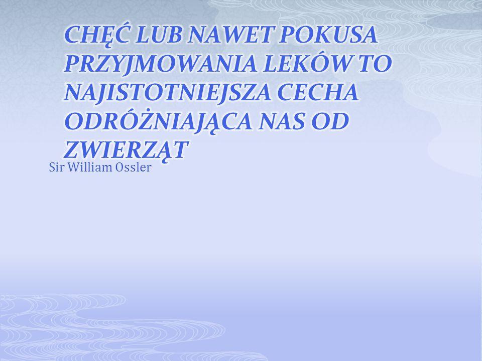 Sir William Ossler