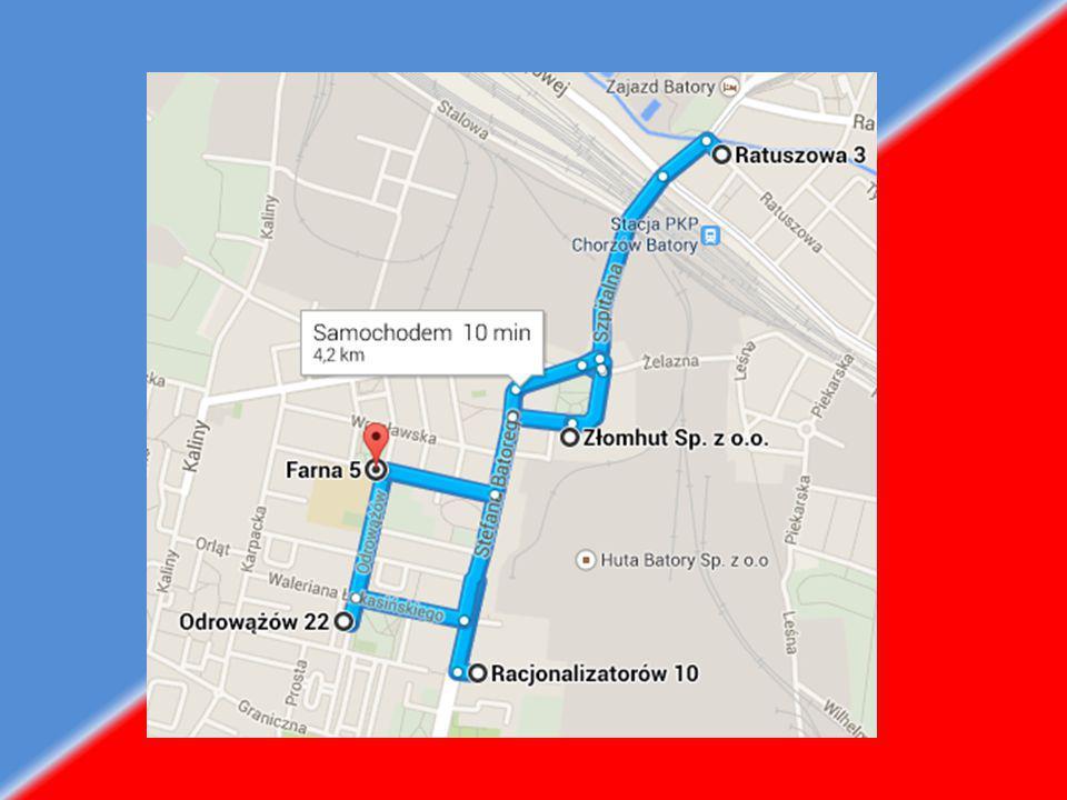 Budynek Gimnazjum nr7 im.Adama Mickiewicza przy ul.