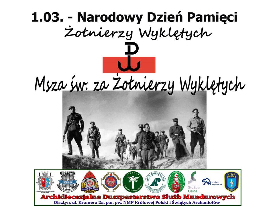 Białostocczyzna, lato 1945.Żołnierze 4. szwadronu V Brygady Wileńskiej AK.
