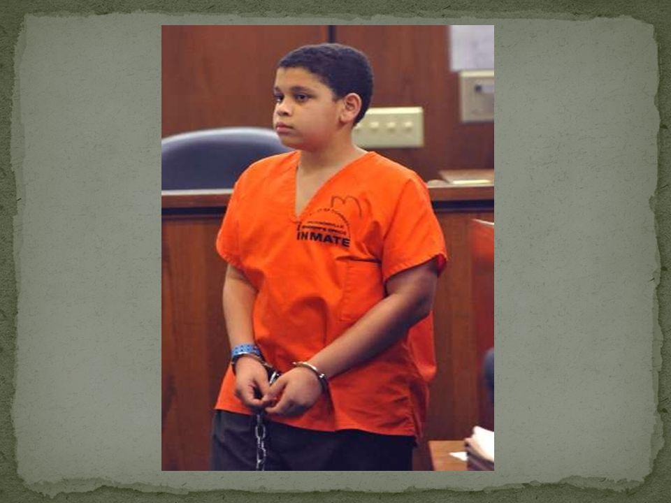 Do feralnego zdarzenia doszło w niewielkim mieście Jacksonville na Florydzie. Cristian został wówczas sam w domu ze swoim dwuletnim bratem Davidem (ma