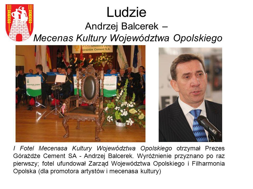 Ludzie Zasłużeni dyrektorzy Na emeryturę przeszli zasłużeni dyrektorzy placówek oświatowych Jadwiga Kozioł dyrektor PSP w Kamieniu Śl.
