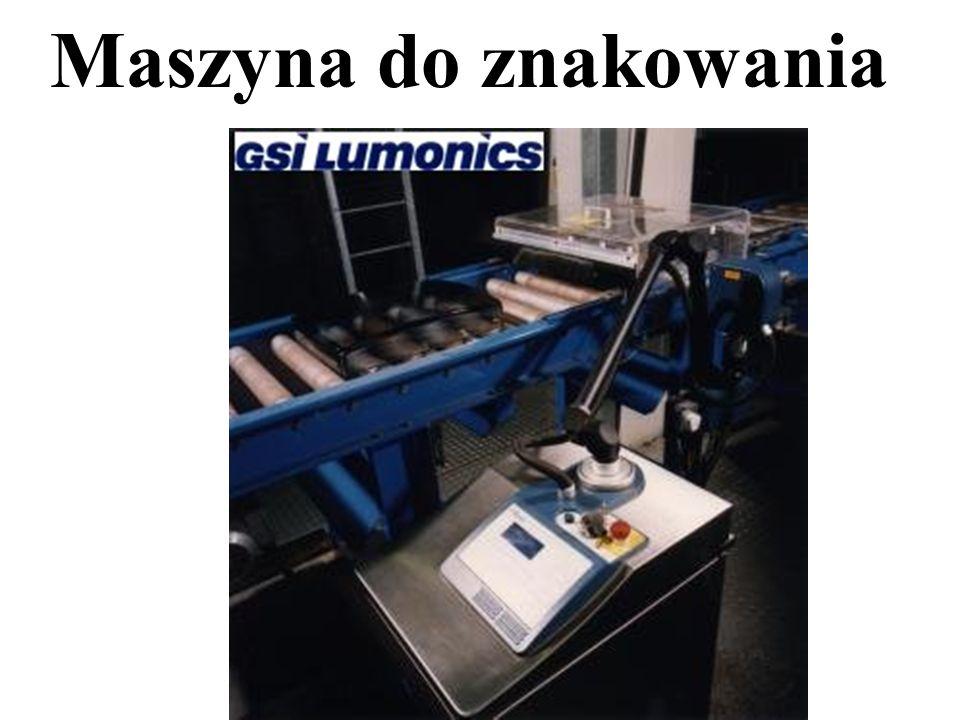 Maszyna do znakowania