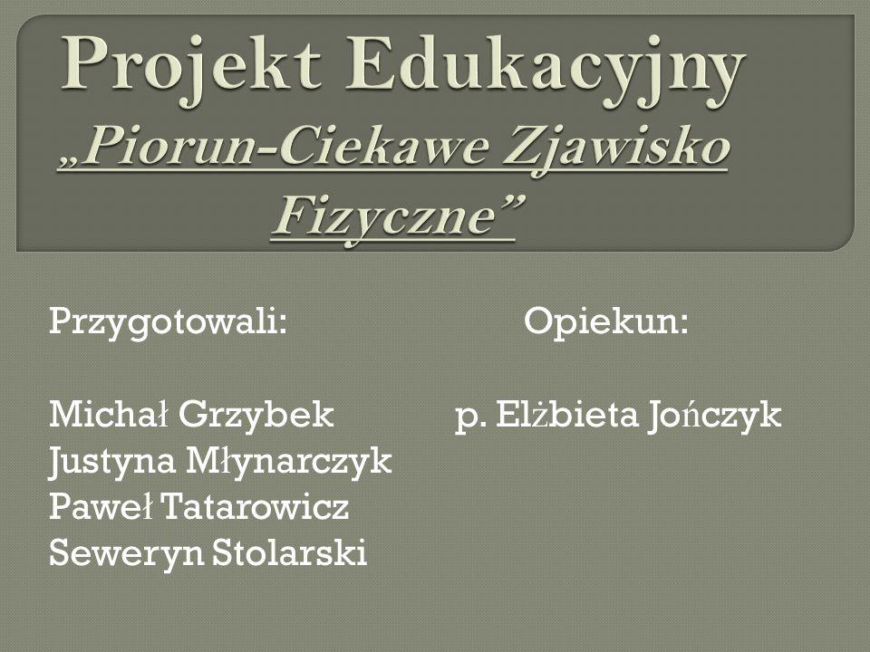  Przygotowa ł ucze ń klasy 2c Seweryn Stolarski