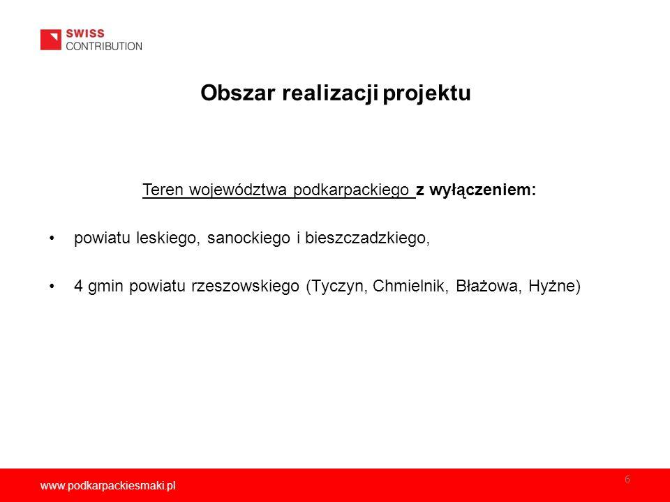 www.podkarpackiesmaki.pl 17 Przykładowe typy projektów: W ramach FPPRTEP dotacja może być przyznana uprawnionym podmiotom na realizacje projektów inwestycyjnych związanych z ich rozwojem, między innymi w zakresie: Zakupu nowego i unowocześnienia dotychczas posiadanego sprzętu i wyposażenia niezbędnego do prowadzenia działalności w szczególności przygotowującego do certyfikacji tradycyjnych, regionalnych, lokalnych, ekologicznych oraz jadalnych produktów leśnych, Zakupu pozostałych środków trwałych niezbędnych do prowadzenia działalności w szczególności przygotowującego do certyfikacji tradycyjnych, regionalnych, lokalnych, ekologicznych oraz jadalnych produktów leśnych, Inwestycji z zakresu zmian w procesie produkcyjnym lub sposobie świadczenia usług oraz związanych z dywersyfikacją produkcji poprzez wprowadzenie nowych/ulepszenie istniejących produktów lub usług w szczególności przygotowujące do certyfikacji tradycyjnych, regionalnych, lokalnych, ekologicznych oraz jadalnych produktów leśnych, Inwestycji z zakresu informatyzacji, a także zastosowania i wykorzystania technologii gospodarki elektronicznej oraz technologii informatycznych i komunikacyjnych (ICT) w szczególności przygotowujące do certyfikacji tradycyjnych, regionalnych, lokalnych, ekologicznych oraz jadalnych produktów leśnych, Wdrażania i stosowania technologii zapobiegania zanieczyszczaniu środowiska (z wyłączeniem Przedsiębiorstw, dla których minęły okresy dostosowawcze w zakresie wdrożenia i zgodności z unijnymi dyrektywami) w szczególności przygotowujące do certyfikacji tradycyjnych, regionalnych, lokalnych, ekologicznych oraz jadalnych produktów leśnych.
