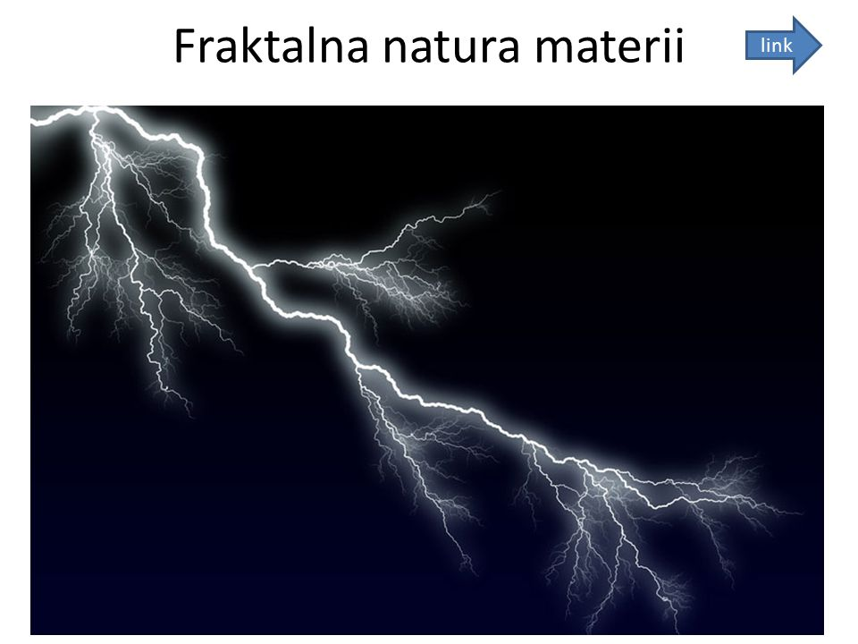 Fraktalna natura materii link