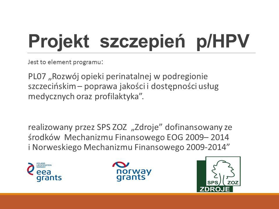 """Jest to element programu : PL07 """"Rozwój opieki perinatalnej w podregionie szczecińskim – poprawa jakości i dostępności usług medycznych oraz profilaktyka ."""