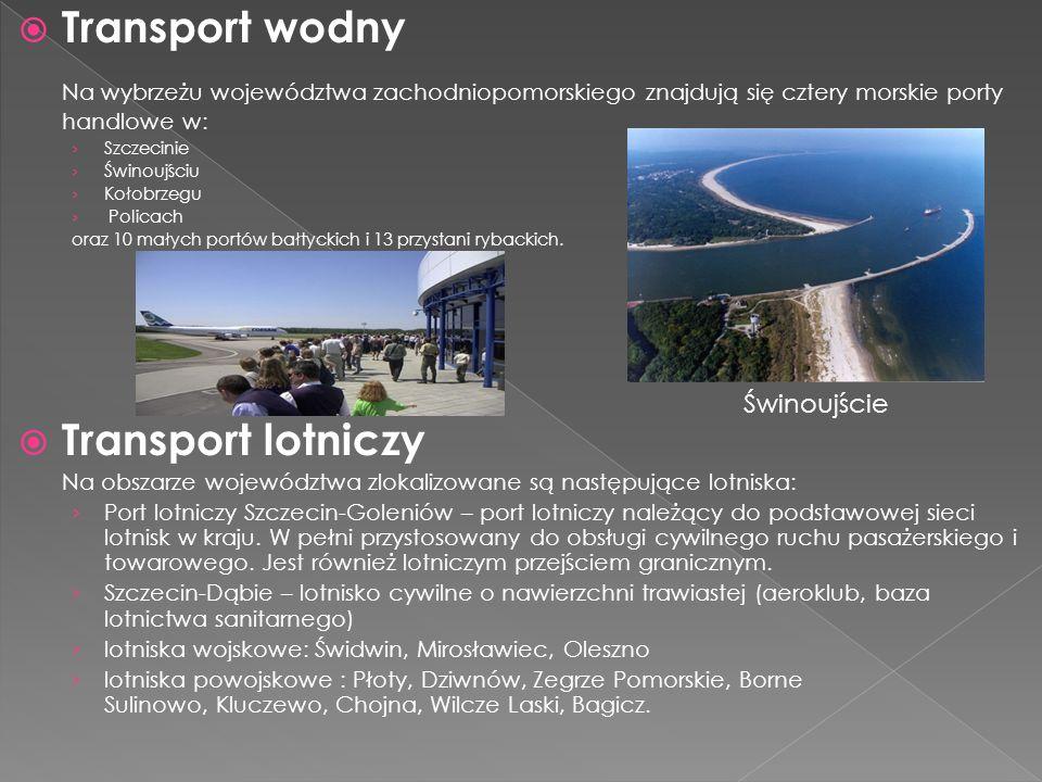 Województwo Zachodniopomorskie – nadmorska kraina pełna wspaniałych przygód.