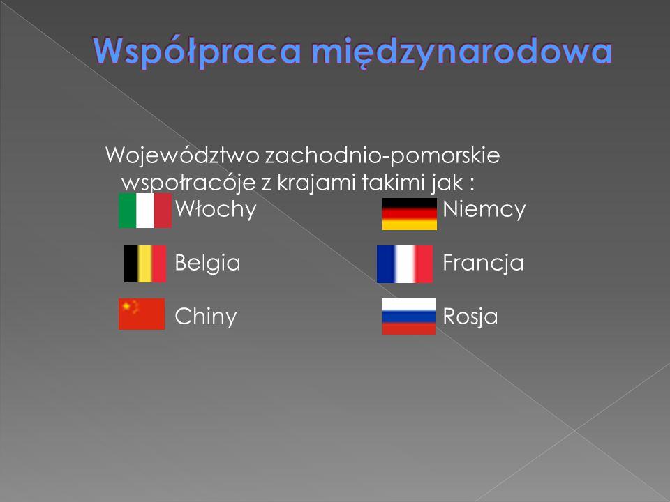  Urząd wojewódzki znajduje się w Szczecinie