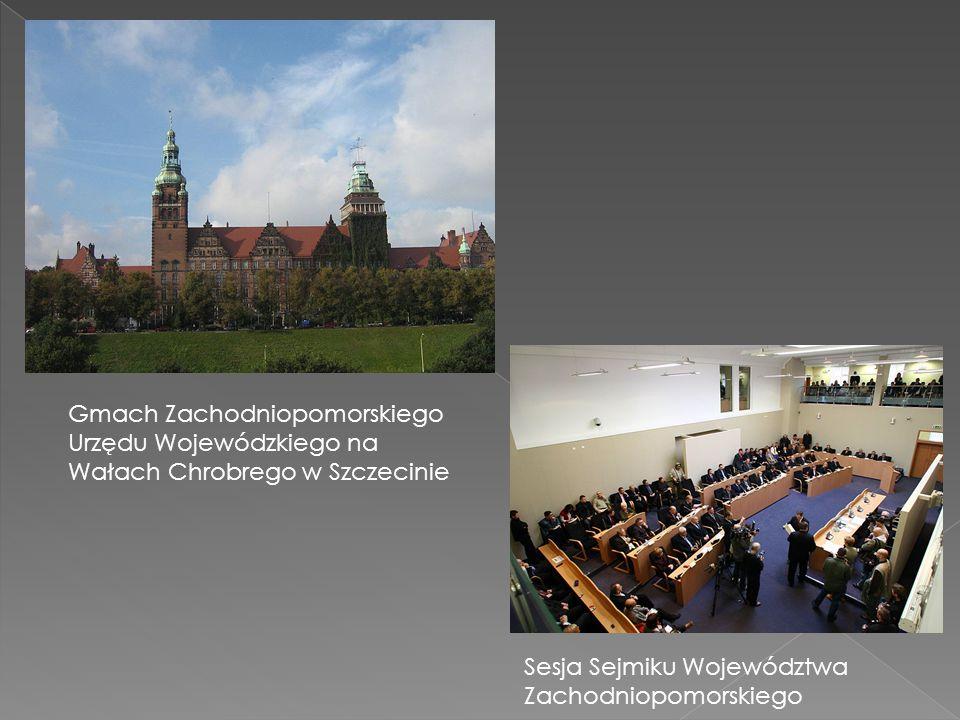SĄDOWNICTWO W województwie znajduje się jeden Sąd Apelacyjny w Szczecinie, w którego obszarze właściwości znajdują się 3 sądy okręgowe (także Gorzów Wielkopolski).