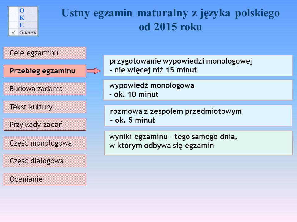 Okręgowa Komisja Egzaminacyjna w Gdańsku ul.